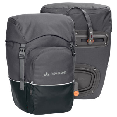 Sacoches avant VAUDE Road Master Front