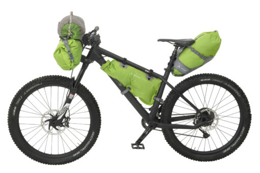 Sacoche de guidon bikepacking VAUDE Trailfront