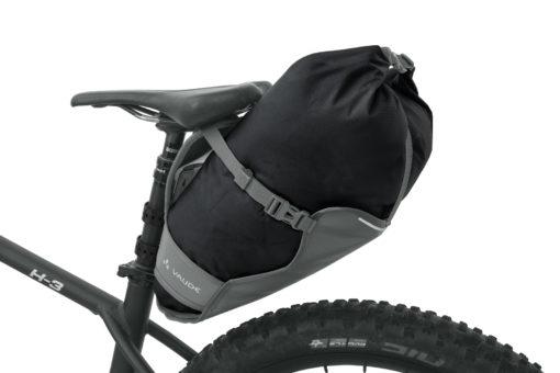 Sacoche de selle Bikepacking VAUDE Trailsaddle