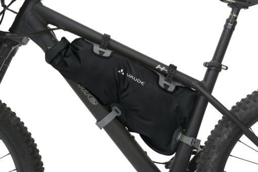 Sacoche de cadre Bikepacking VAUDE Trailframe