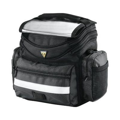 Sacoche de guidon Topeak TourGuide HandleBar Bag