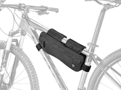 Frame bag Bikepacking Topeak Midloader