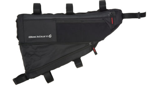Sacoche de cadre bikepacking Blackburn Design Outpost (Large / Medium)