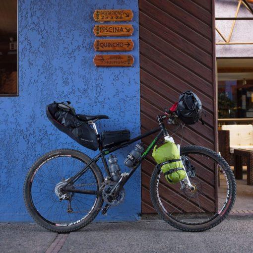 Sacoche de selle bikepacking Blackburn Design Outpost