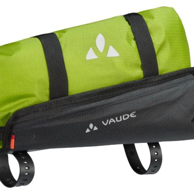 "Sacoche de cadre ""top tube"" bikepacking VAUDE Trailguide"