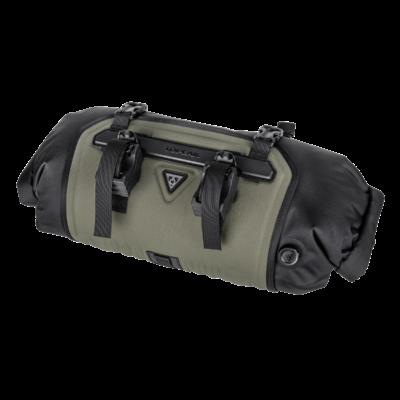 Bikepacking handlebar bag Topeak Frontloader