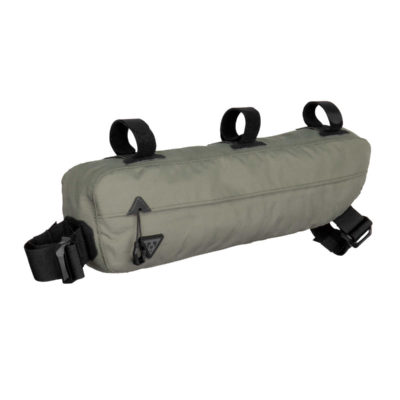 Sacoche de cadre Bikepacking Topeak Midloader