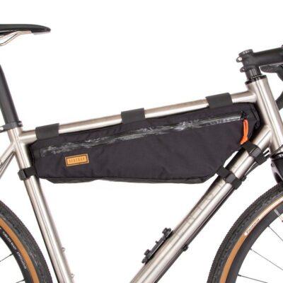Sacoche de cadre bikepacking Restrap